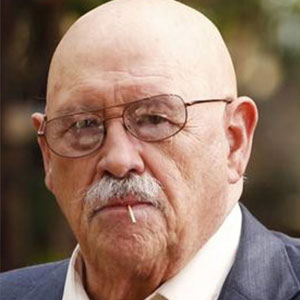 BARRY CORBIN (Forrest)